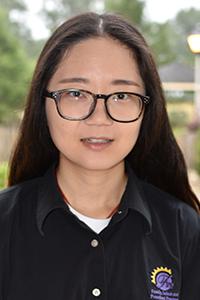 Sijia Zhang